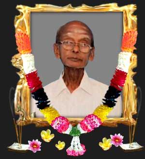 Ponnaiya-Maheswaran