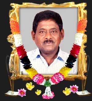 Ponnaiya-Thurairaja