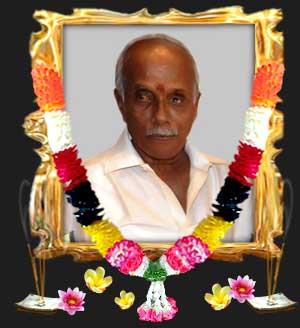 Rasarathinam-Sivanathan