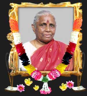 Saraswathy-Kanthasamy