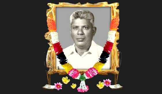 Sellaiya-Yogaraja