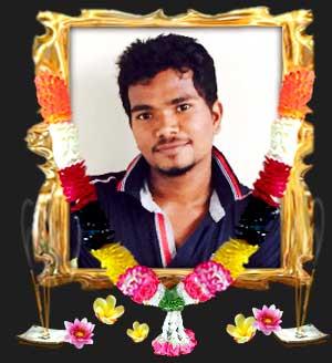 Sivalingam-Thushithan
