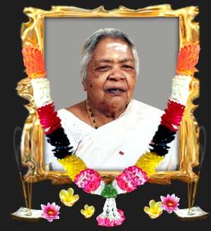 Subramaniyam-Annaladchumy