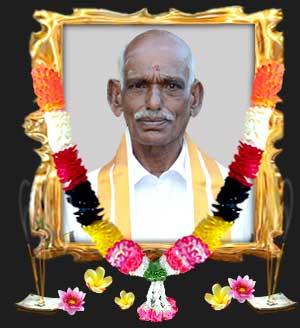 Suppaiya-Mayilvahanam