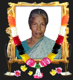 Thanaladchumy-Arumugam