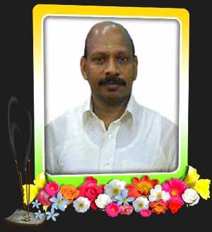 Thilaiyampalam-Sivalingam