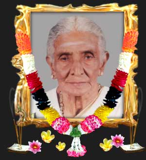 Valliyammai-Ariyarathinam