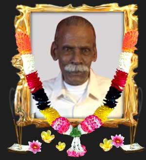 Velupillai-Rasathurai