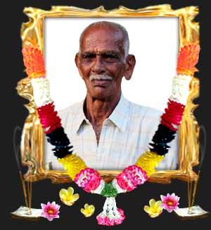 Kailayapillai-Thirunavukkarasu
