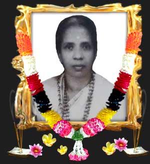 Kanakamma-Tharmaradnam