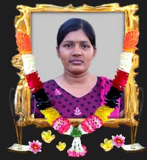 Kanakasooriyar-Saranya