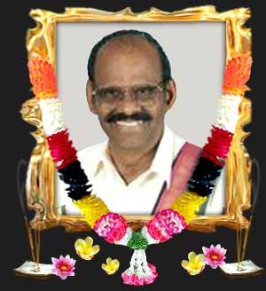 Kanapathipillai-Sivananthan