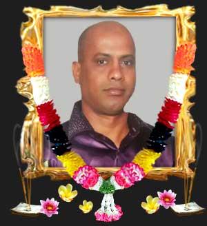 Krishnathas-Raveenthiran
