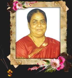 Parameswary-Pararajasingam