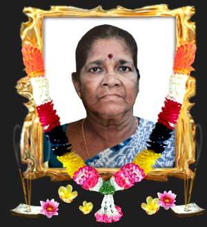 Ponnaiya-Thavamani