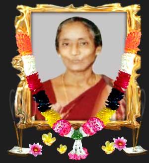 Rasamma-Krishnapillai