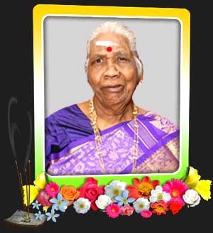 Saraswathy-Nagaraja