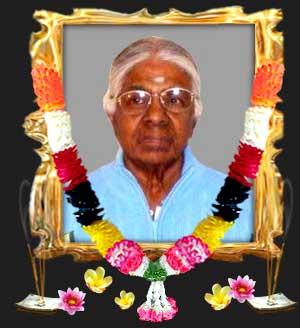 Saraswathy-Nagarathinam