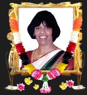 Sarathathevi-Thirunavukarasu