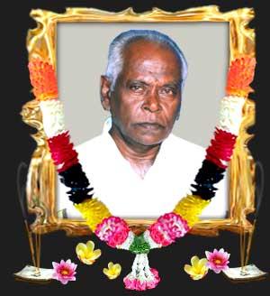 Sellaiya-Arumugam