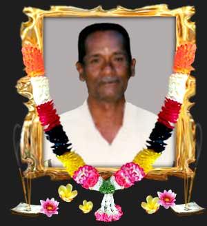 Sellaiya-Paramasivam