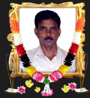 Sinnathurai-Sriskantharaja