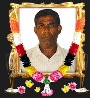 Thamotharampillai-Muthukumaru