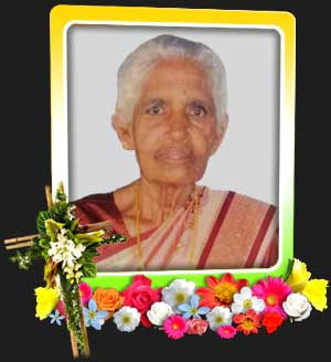 Thevasakayam-Rosa