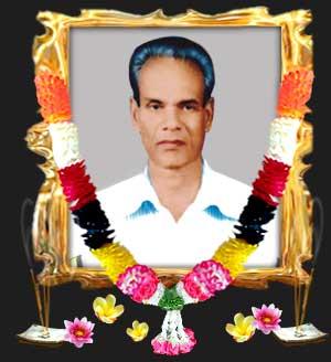 Vaithilingam-Sabaradnam