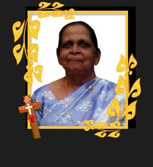 Annamma-Aasirvatham