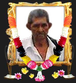 Ariyakuddy-Velayutham