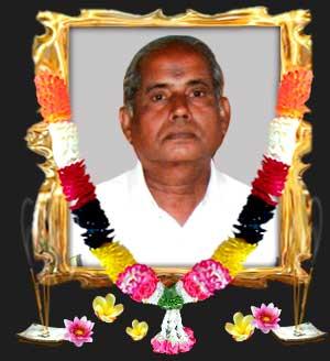 Arunasalam-Nadaraja