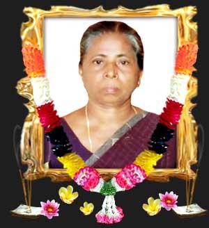 Kanthasamy-Parameswary
