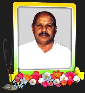 Nagalingam-Nadaraja