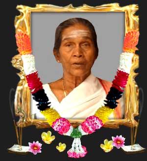 Parameswary-Rasathurai