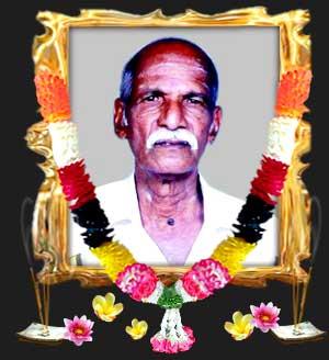 Ponnaiya-Selvarasa