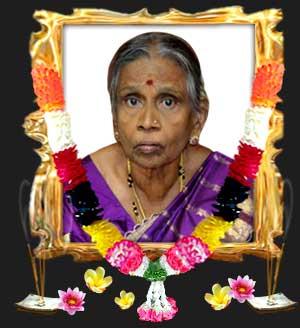 Puvaneswary-Sanmugasuntharam