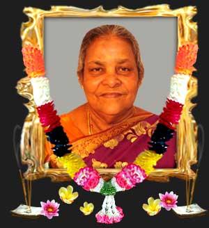 Ramanathan-Parameswary