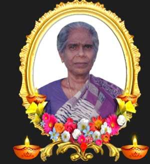 Rasamani-Thampaiya