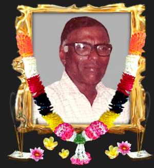 Santhirasekara-Sellaiya