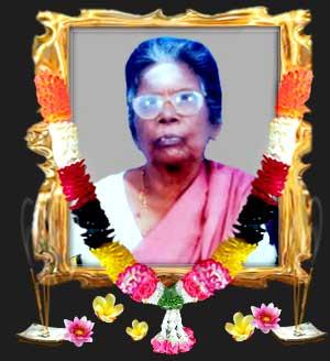 Subramaniyam-Saraswathy