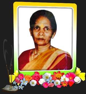 Thangamani-Ponnuthurai