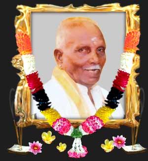 Arulampalam-Kanthasamy