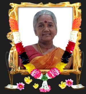 Gowryamma-Thiyagaraja