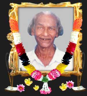 Nagalingam-Pasupathy