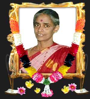 Nallamma-Kumarasingam