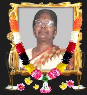 Saraswathy-Rajaradnam