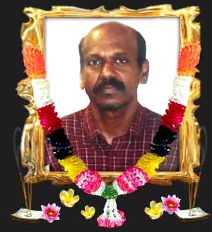 Vaithilingam-Kopalakirishnan