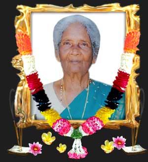 Annaladchumy-Manikavasakar