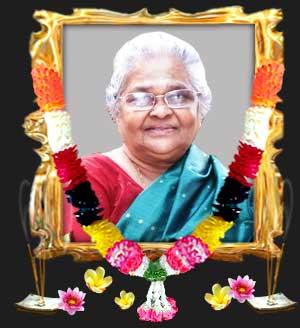 Annapooranam-Vijayaradnam